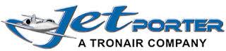 Logo Jetporter A3 AeroTech