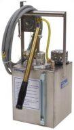 Hydraulic Servicing Unit