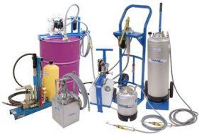 Hydraulic & Oil Despensers