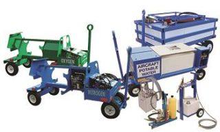 Servicing Equipment